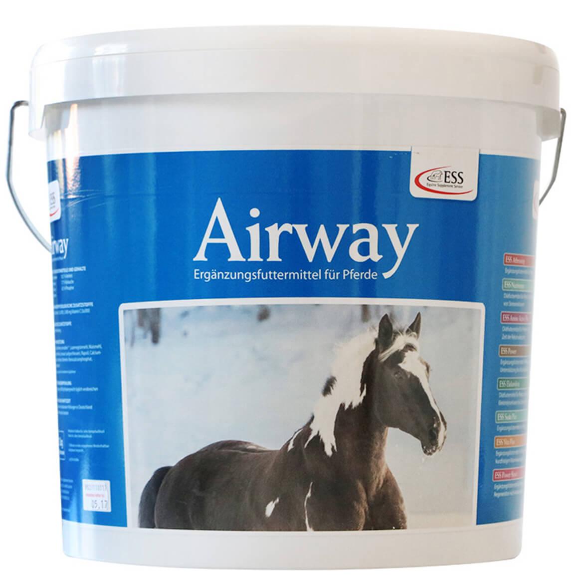 Preparat stosowany w przypadku COPD u koni