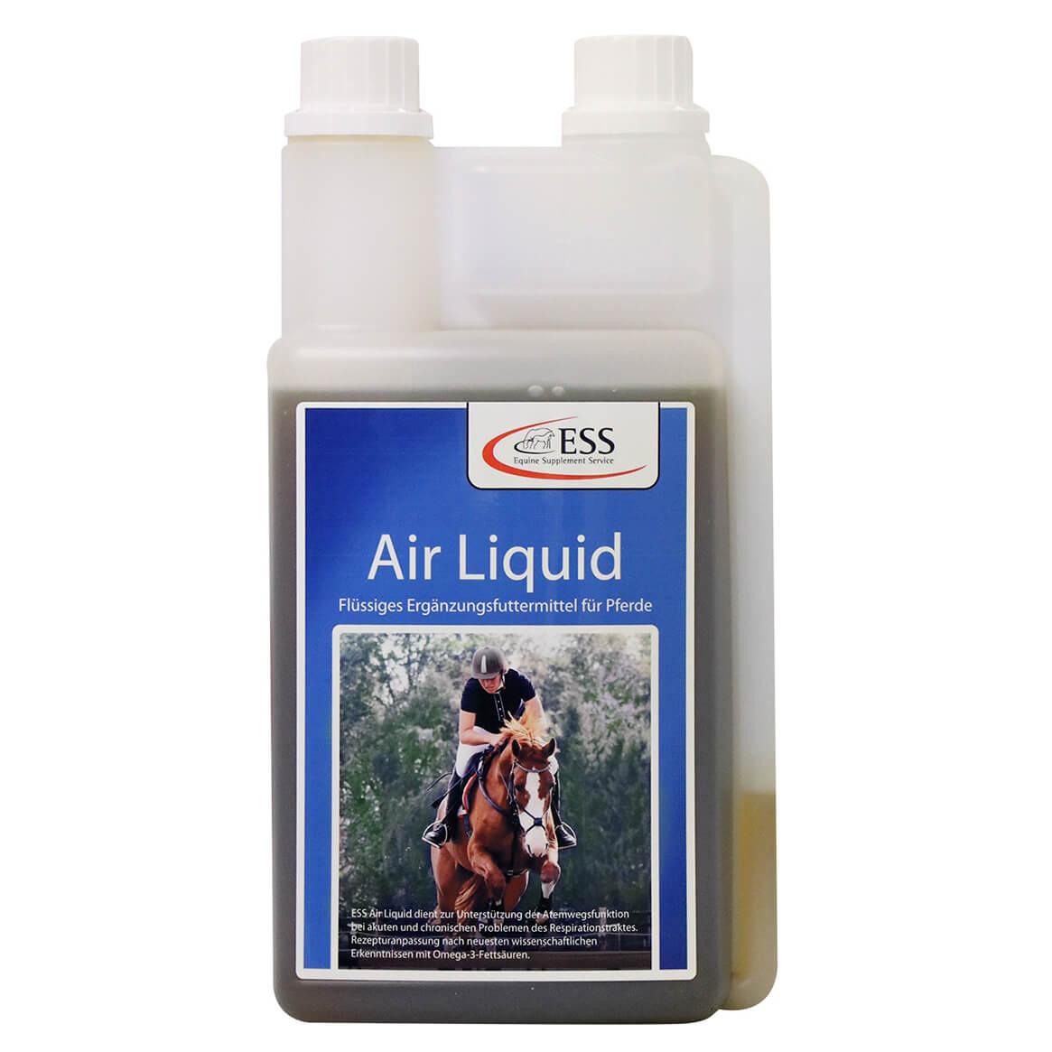 preparat na COPD u koni